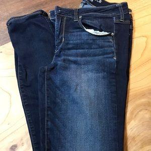 American Eagle super stretch jeans sz8R